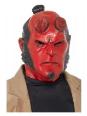 HellBoy II Mask